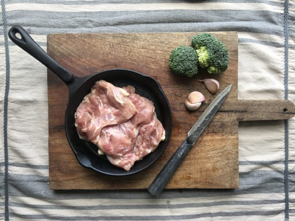 Biologische Kip Steak