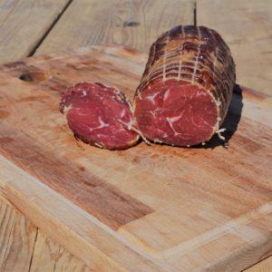 Gedroogde ham- KellyBronze