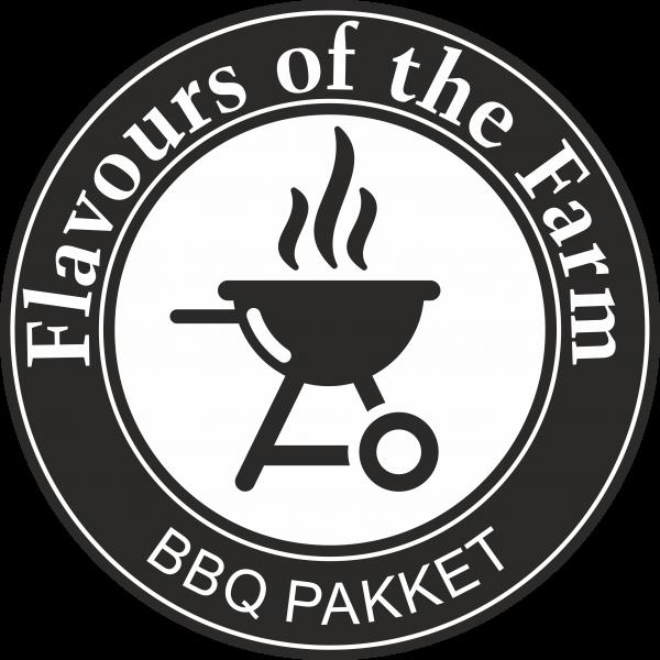 BBQ Pakket