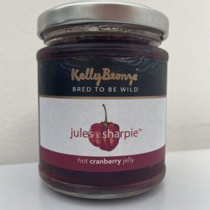 KellyBronze Hot Cranberry Jelly